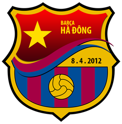 Barça Hà Đông