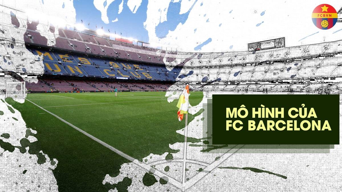 Josep Maria Bartomeu là một nhà lãnh đạo có tài: Mô hình của FC Barcelona
